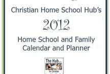 Homeschool Planning