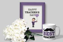 Teacher's Day Gift Ideas - MySocialTab / Find best teacher's day gifts ideas and appreciation gifts for teachers :- http://www.mysocialtab.com/store/teachers-day-503