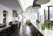 Dorset Kitchen / Kitchen Inspiration