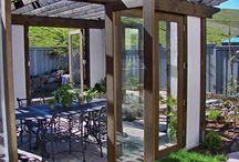 Decks & patio's