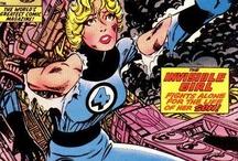 Klas 2: superheld: tekst&beeld