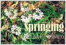 Springing Into Fitness