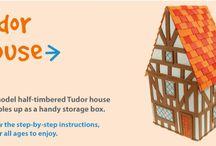 tudor house craft