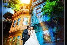 Düğün Fotoğrafçısı Alihan Kutlu / Wedding