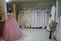 Alkalmi ruhák / Alkalmi- és báli ruhák széles választéka az Eternity Szalonban