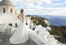 Story Of The Rose / Wonderful wedding gowns by Lanesta TM