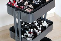 Organize make up