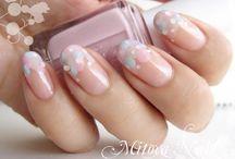 Nails!! ★★★