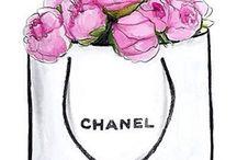 taška plna ruži