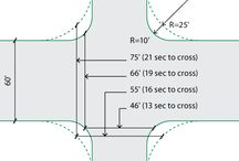Road Geometric Design