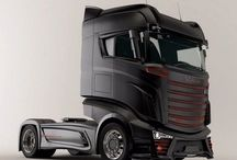 Camion- Speciali