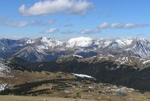 Estes Park Activities & Attractions / Things to do and places to visit in Estes Park and Rocky Mountain National Park!