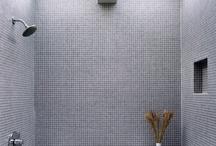 badkamer-ideeen / by Lieselotte Geboers