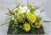 toko bunga meja (vas bunga)