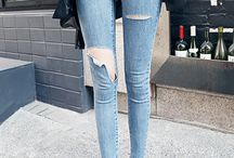 Stitch Fix Style Board / Styles I'm interested in trying