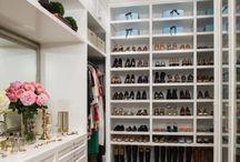 Os melhores closets