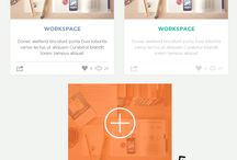 Freebie #01- Modern Showcase PSD / Every month 198seven offers free PSD's for their users, As many web designer often don't have time to create everything themselves, so we have decided to provide you quality files for make your life easier.  Today's freebie, a modern showcase style psd, The file is fully layered and easy to customize.