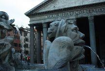 Monuments/Architecture