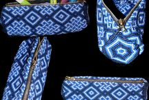 Bracelet Patterns ect.