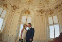 Wedding in Vienna *** Свадьба в Вене / Свадьба в Вене, которые мы организовываем :)