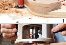 Woodworking How To Tips