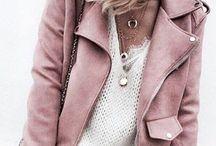ramoneski, kurtki, płaszcze