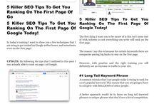 Internet Marketing Articles / Internet Marketing Articles www.FreeSalesTraining.us