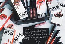 Kylie maquillage de vlogs