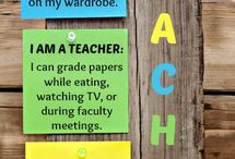 For the Love of Teaching / Teacher quotes, teacher funnies, teaching inspiration goes here!