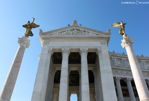 Rome Photo Gallery / A great city in a great photo gallery :)