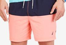 shorts recortes