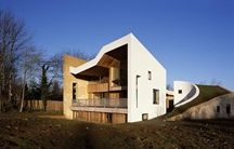 Contemporary New Builds / New build homes with a focus on contemporary design