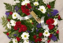 Funeral Flowers / Funeral Flowers. Funeral flowers are the traditional way to express your condolences. Send your sympathy with funeral flowers and sympathy gifts for the home or office.