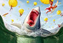 Bruce Shark