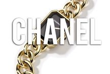 Chanel / A curated collection of lifestyle images inspired by Chanel.