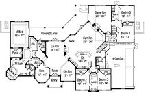 Home plans / by LanceandMaisha Dible