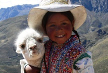PERU / Being born and raised in Peru, and now residing in Southern California...my favorite pics and places in my homeland of Peru...Enjoy!