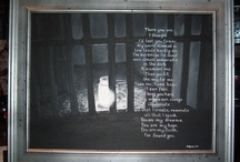 Inspirational / spiritual / by Mary Governali-Garcia