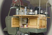 mobile cart ideas