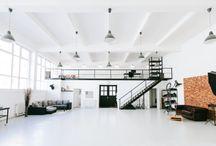 The SideLight Photo Studio / Studio