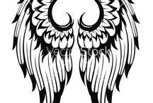My tattoos idea