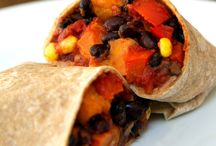 Recipes, Mexican