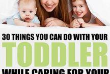 toddler vs baby