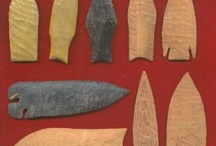Arrowhead Stuff / by Dorothy Dessauer