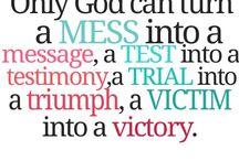 Faith Loves
