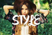 F A S H I O N   Style / Pra inspirar, sugerir e amar ❣ fashion style.