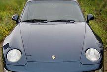 Porsche 968 / Porsche 968