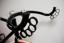 bike / by Erin Hartwell