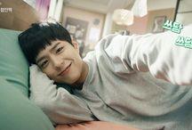 박보검의 리안, 박리안, 눈아~ / https://www.facebook.com/pdrn.rean/
