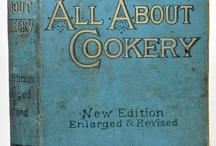 vintage book recipes